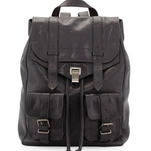 Proenza Schouler PS1 XL Backpack